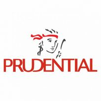 Prudential Logo. Get this logo in Vector format from https://logovectors.net/prudential-3/
