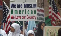 Attitudes Toward American Muslims - - -  This website talks about the increase of hate crimes towards Muslims post 9/11. Many Muslims had to deal with extreme negative stereotypes among other hateful things. It also explains a study that was done to see if attitudes towards American Muslims were more negative than those of other ethnic groups.