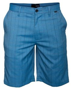 Hurley Men's Puerta Nueva Trouser Walkshort, Code Blue, 34 $55.00 #Hurley #Pants #Shorts