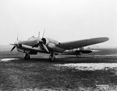 """hms-exeter: """" Blenheim Mark VD, on the ground at the Aeroplane and Armament Experimental Establishment, Boscombe Down, Wiltshire. saw extensive service as a training aircraft with nos. 42 and 13 Operational Training Units, and with No. Bristol Blenheim, Heavy Cruiser, Ww2 Aircraft, P 47 Thunderbolt, Royal Air Force, Exeter, Historical Pictures, Wwii, World War Ii"""