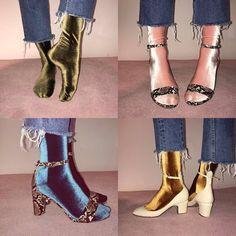 Velvet socks available online https://shop.thecoolhunter.net/product/velvet-socks/