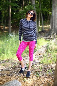 Old Navy Athletic Wear June 2015 You Fitness, Physical Fitness, Fitness Goals, Casual Outfits, Cute Outfits, Karen Walker, Navy Pants, Athletic Wear, Going To The Gym