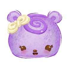116 wendy wild berry  She's just so cute and I love blueberry anything, I want this num