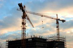 Edilizia, costruzioni in ripresa: +1,9%