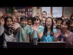 A game to connect kids in classrooms around the world via Skype. The game -- Mystery Skype -- challenges students to use technology in innovative ways and de...