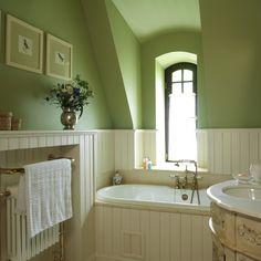English house - perfect oasis