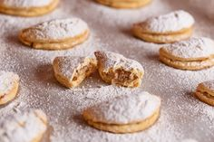 Winter Food, Sweet Life, Xmas, Sweets, Cookies, Cake, Kitchen, Recipes, Crack Crackers
