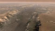 NASA Aims To Find Extraterrestrial Life On Mars By 2020…