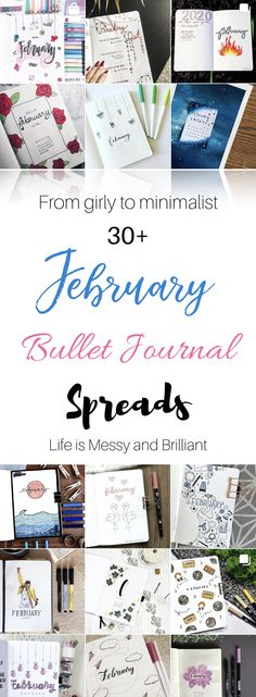 February bullet journal spread, February bullet journal themes, February bullet journal cover page, weekly spread, bullet journal weekly spread Bullet Journal Contents, How To Bullet Journal, February Bullet Journal, Bullet Journal Cover Page, Bullet Journal Printables, Bullet Journal Junkies, Bullet Journal Themes, Bullet Journal Spread, Journal Covers