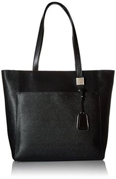 Tumi Sinclair Small Nora Tote Black One Size ** Details can be found by clicking on the image.