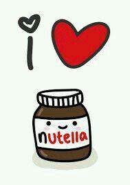 محبي النوتلا