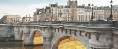 Paris' relationship with time is one of the reasons it has maintained its centuries-old charm....