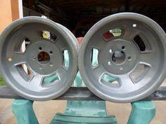 Halibrand 15x6 Sprint Magnesium Sprint Wheels Car Wheels Rims And Tires Alloy Wheel