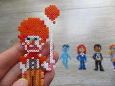 Ransome the Clown thimbleweed park