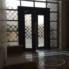 Main door & Wooden zebrano door | Doors | Pinterest | Doors