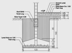 Concrete Staircase, Desktop Pictures, High Quality Wallpapers, Civil Engineering, Architecture Plan, House Layouts, Autocad, Portfolio Design, Floor Plans