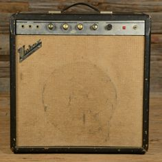 Univox Guitar Amp 1970s *AS-IS*