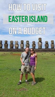 Our best tips to visit Easter Island with spending the least amount of money possible.
