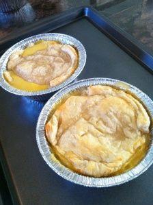 SCP's Chicken Pot Pie