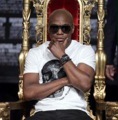 """Floyd """"Money"""" Mayweather: """"I Have Everything To Lose"""" [EXCLUSIVEINTERVIEW]"""