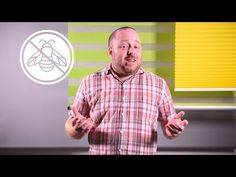 For his DQ debut, Martyn gives us the lowdown on insect screens. What they are, how they work, and the benefits for suppliers and users alike. House Blinds, Blinds For Windows, Windows And Doors, Blind Art, Screens, Men Casual, Youtube, Mens Tops, Blinds