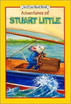 Stuart Little  relation co Author of the book  Animal Kingdom
