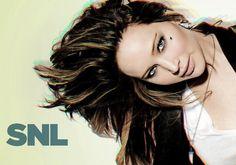Jennifer Lawrence SNL