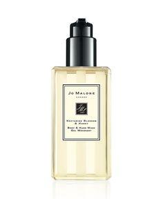 Jo Malone London | Nectarine Blossom & Honey Body & Hand Wash