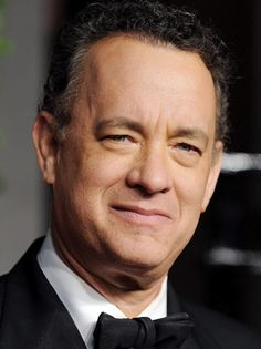 "Tom Hanks, actor and humanitarian.""Truth is, I'll never know all there is to know about you just as you will never know all there is to know about me. Humans are by nature too complicated to be understood fully. So, we can choose either to approach our fellow human beings with suspicion or to approach them with an open mind, a dash of optimism and a great deal of candour."""