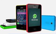 WhatsApp Messenger para celular Nokia #baixar_whatsapp : http://www.appbaixar.com/
