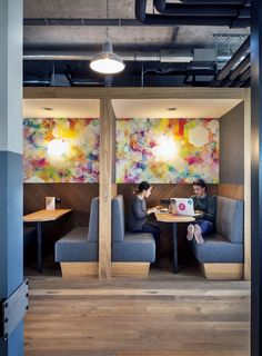 WeWork, the global shared workspace provider that rents office space to freelancers, entrepreneurs and startups, recently opened a new european location in Amsterdam, Netherlands. Located a short walk from the city ... Read More