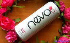 Leyraa Blog: Jeunesse Nevo - zdrowy energetyk