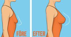 brystøvelser - Læs alt det nyeste om brystøvelser on Newsner Gym Workouts, At Home Workouts, Pole Dancing Fitness, Squat Challenge, Life Advice, Physical Activities, Training Tips, Get In Shape, How To Stay Healthy