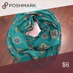 Infinity scarf Infinity scarf aerie Accessories Scarves & Wraps