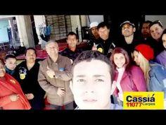 Porto Alegre unida com Cassiá Carpes 11077 - YouTube