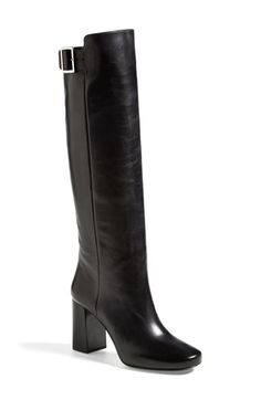 Prada Tall Boot available at #Nordstrom