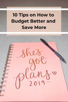 10 tips to help you budget better, save more. Apps to use, how to manage your money, and more with ease. Managing Your Money, Budgeting, Apps, Posts, How To Plan, Learning, Blog, Life, Messages