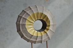 Tessa Droog ceramics, #ceramics Organic Art, Plaster, Ceramic Art, 3d Printing, Concrete, Decor, Urn, Plastering, Impression 3d