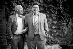 Turner Photography on Love Inc | Will and Kent's Intimate Restaurant Wedding Reception