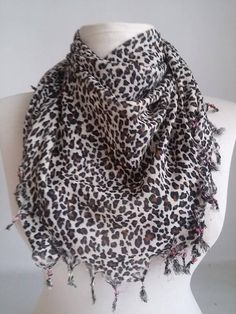 square scarf - turkish scarves - scarf for wonan - leopard scarf - scarf accessories - scarf sale - tichel - hijab - bandana Hats For Cancer Patients, No Slip Headbands, Scarf Sale, Leopard Scarf, Velvet Hair, Soft Hair, Scrub Hats, Square Scarf, Head Wraps