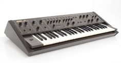MATRIXSYNTH: Korg DL-50 Delta Strings Synthesizer SN 281585
