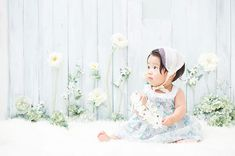 Girls Dresses, Flower Girl Dresses, Backdrops, Photo Galleries, Studio, Gallery, Wedding Dresses, Flowers, Baby
