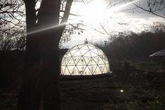 Biodomes Glass Geodesic Dome Homes 4