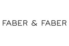 Faber has released a new word marque in a custom, art deco inspired typeface as part of a rebrand led by art director Donna Payne.