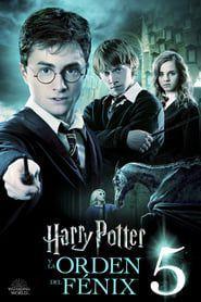 Ver Pelicula Harry Potter Y La Orden Del Fenix 2007 Pelicula Completa Ver Hd Espanol Latino Online New Action Movie Harry Potter 5 Harry Potter Movie Posters Harry Potter