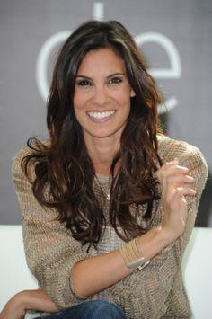 NCIS LA Daniela Ruah - a natural beauty.