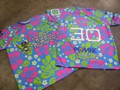 hawaiian softball shirts
