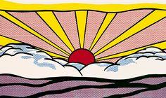 WHAAM! Obsessive-Compulsive Pop Artist Roy Lichtenstein's Biggest-Ever Retrospective Hits Chicago