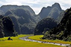 Hoa Lu and Tam Coc Tour from Hanoi - Lonely Planet