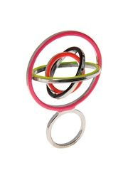 Delfina Delettrez Rings found on sale at YOOX.COM about 2 hours ago